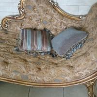 chaise corner chair
